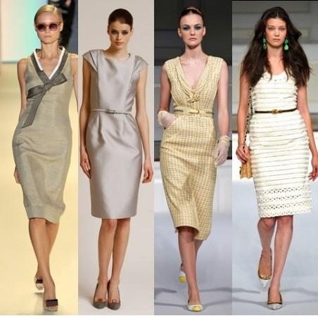 97fc00b1b2998fc Платье-футляр. Более 200 фото лучших моделей платья футляра