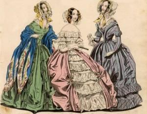 Каких...  Платье - одно из самых любимых женских нарядов, подчеркивающих красоту представительниц...