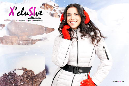 x-si.ru, женские пуховики оптом