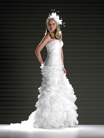 Weddingdream ru коллекция свадебных платьев