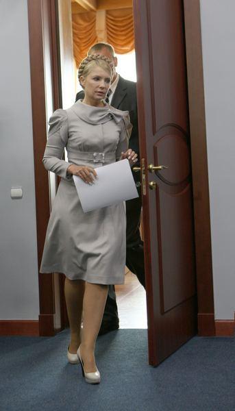Тимошенко юлия владимировна сексуальная