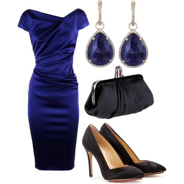 Платье И Туфли Фото