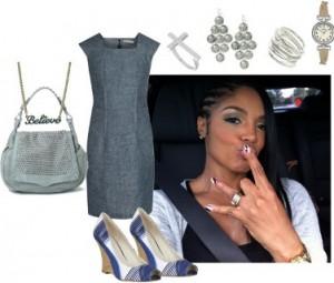 Модные и красивые платья в 2012 году | Кулинушка