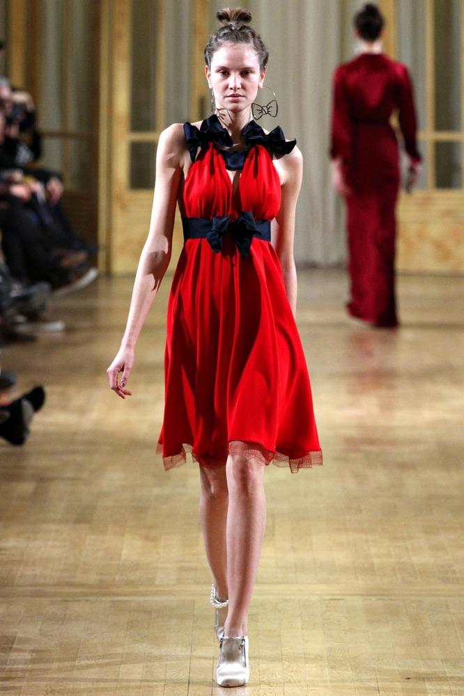 Необычные платьев 2017