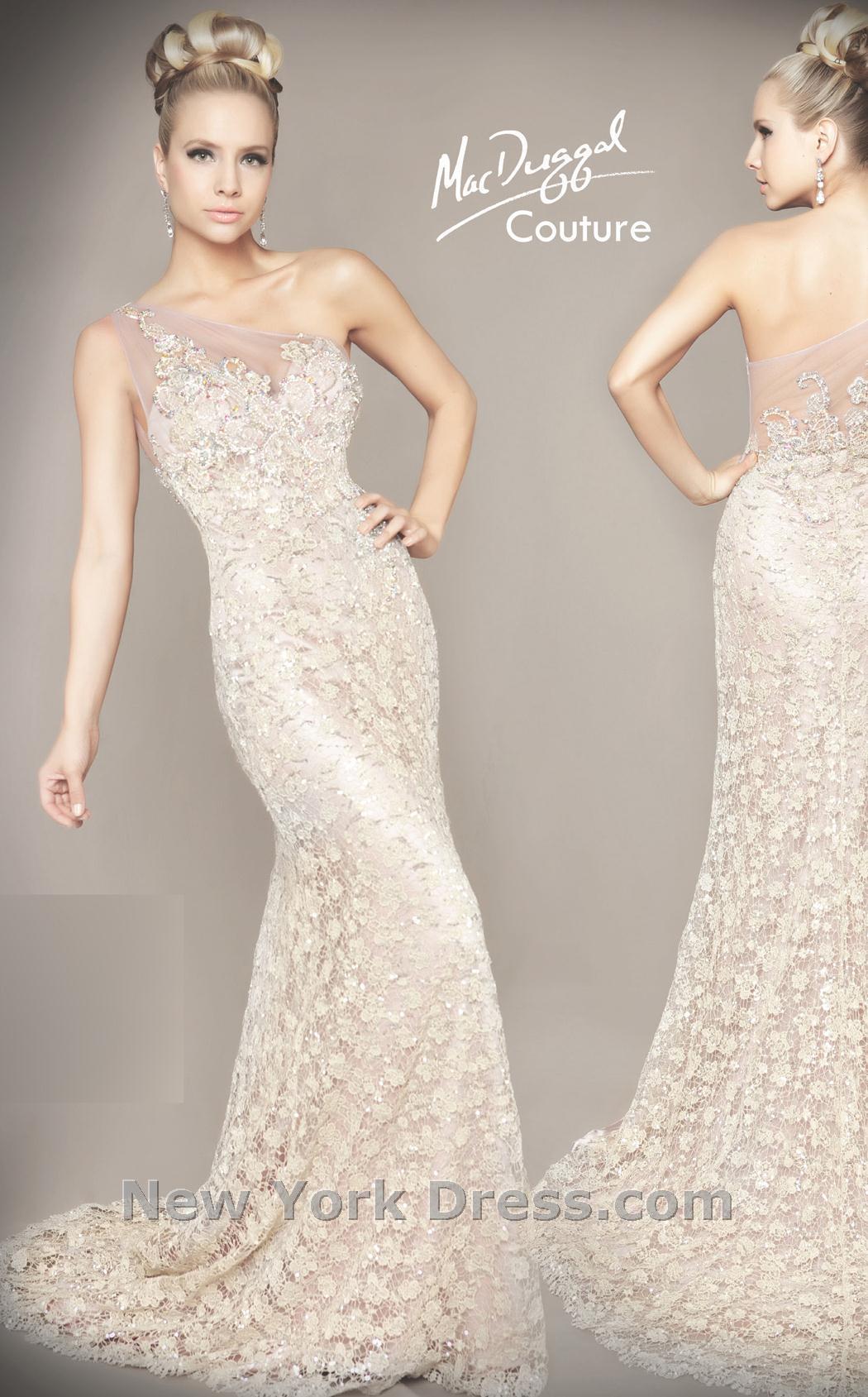 Белое выпускное платье с открытым плечом для Королевы Бала!