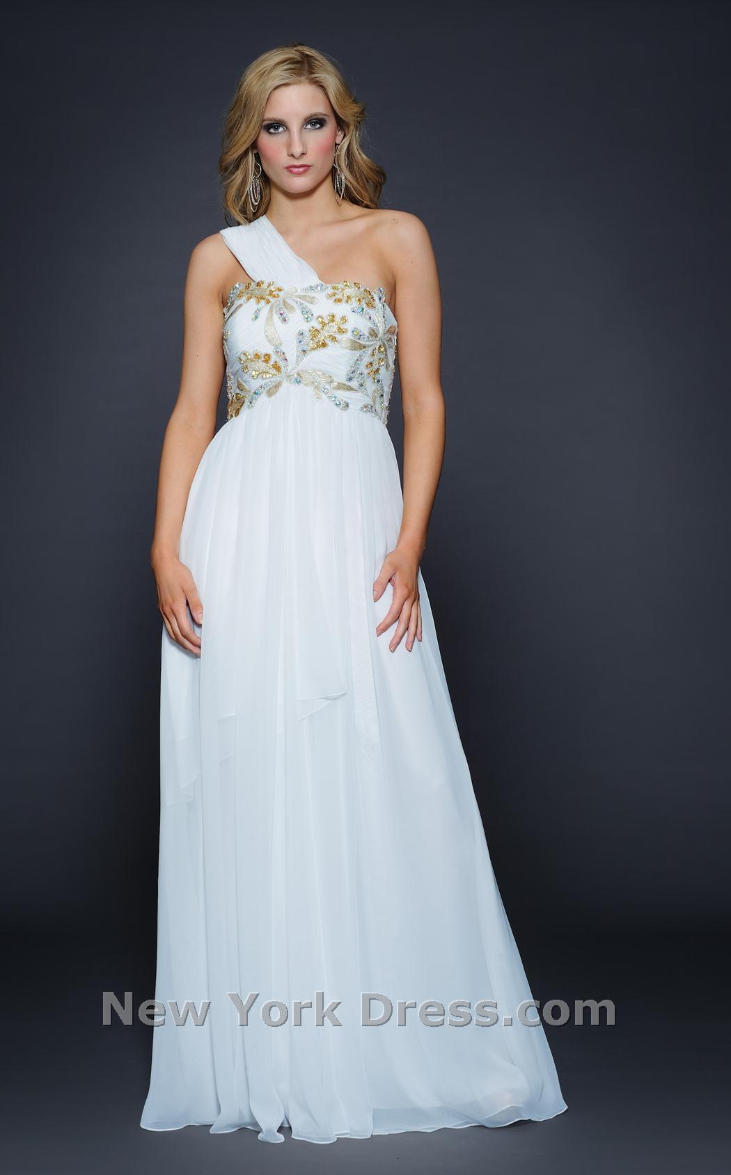 Выпускные платья 2014 года