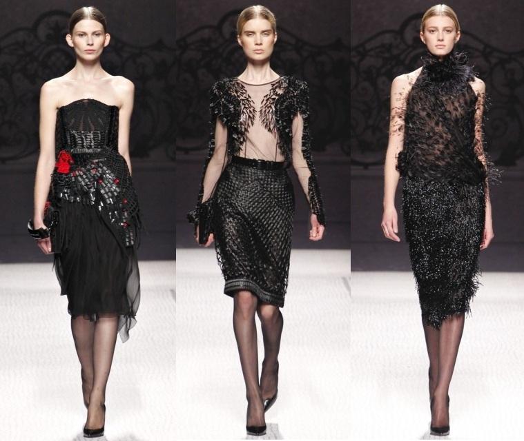 Самые красивые платья от Alberta Ferretti 6749d1f9da4a4