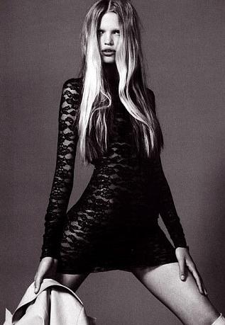 Фото чёрные кружевные платья фото