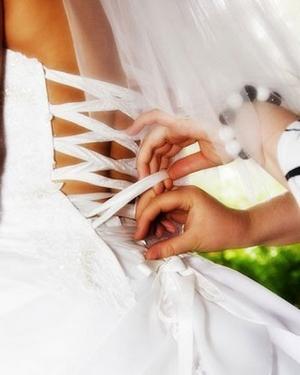 Бежать в белом платье во сне к чему это