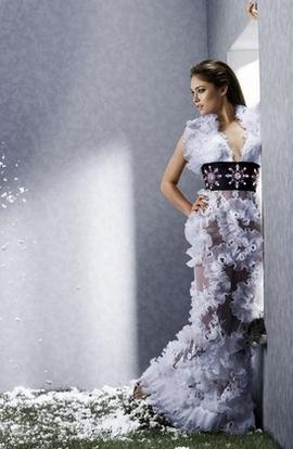 Свадебное платье во сне грязное