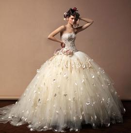 свадебные  от виктории вонг