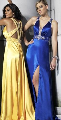 618cab17643 Шелковые платья. Более 50 фото платьев из шелка.