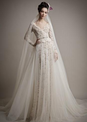 Wedding Saloon :: свадебное платье до 2015, Екатеринбург