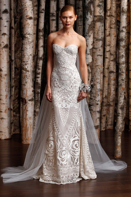 Как найти то самое свадебное платье: ТОП-7 самых красивых