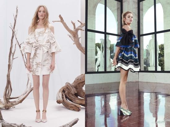 8ae7ae35544 Модные платья на каждый день - 150 фото восхитительных новинок